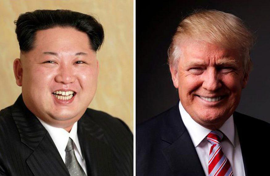 North Korea and Kim Jong-Un Supernatural Conversion by Reeni Mederos